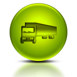 039179-green-metallic-orb-icon-transport-travel-transportation-truck10-sc44